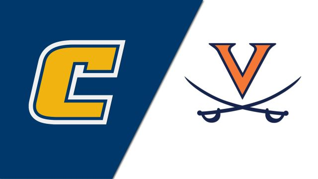 Chattanooga vs. Virginia (Wrestling)