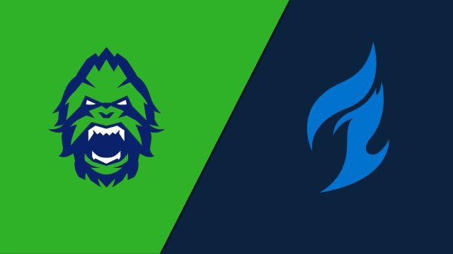 Vancouver Titans vs. Dallas Fuel (Esports)