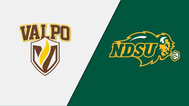 Valparaiso vs. North Dakota State (W Basketball)