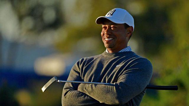Após recuperação na temporada passada, Tiger Woods quer voltar aos títulos em 2019