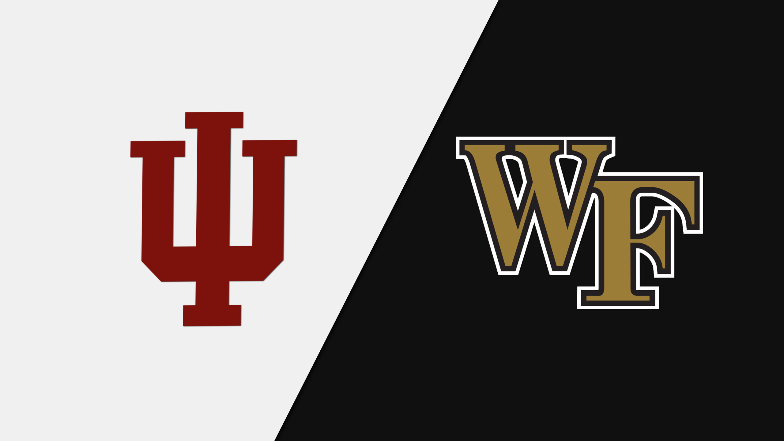 Indiana vs. Wake Forest