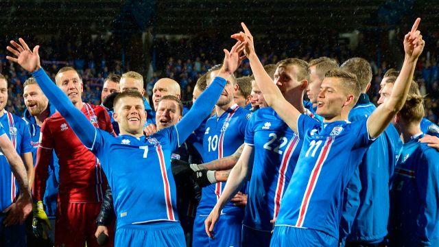 Destino Rússia - Islândia e Croácia