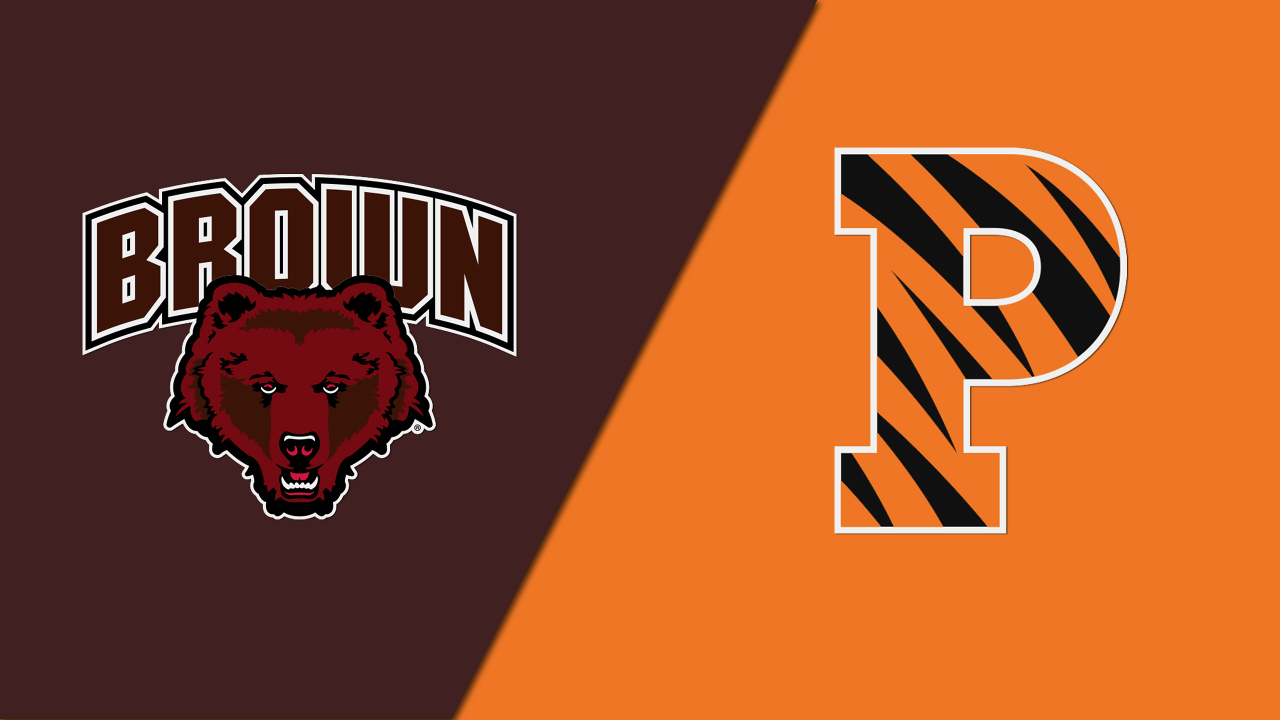 Brown vs. Princeton (Court 1) (W Tennis)
