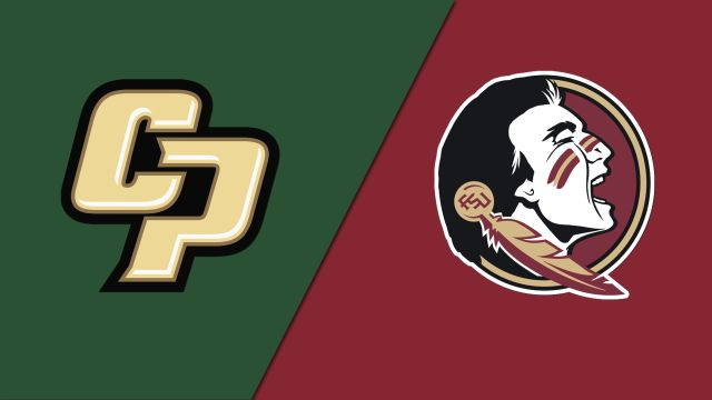 Cal Poly vs. Florida State (Dual #3)