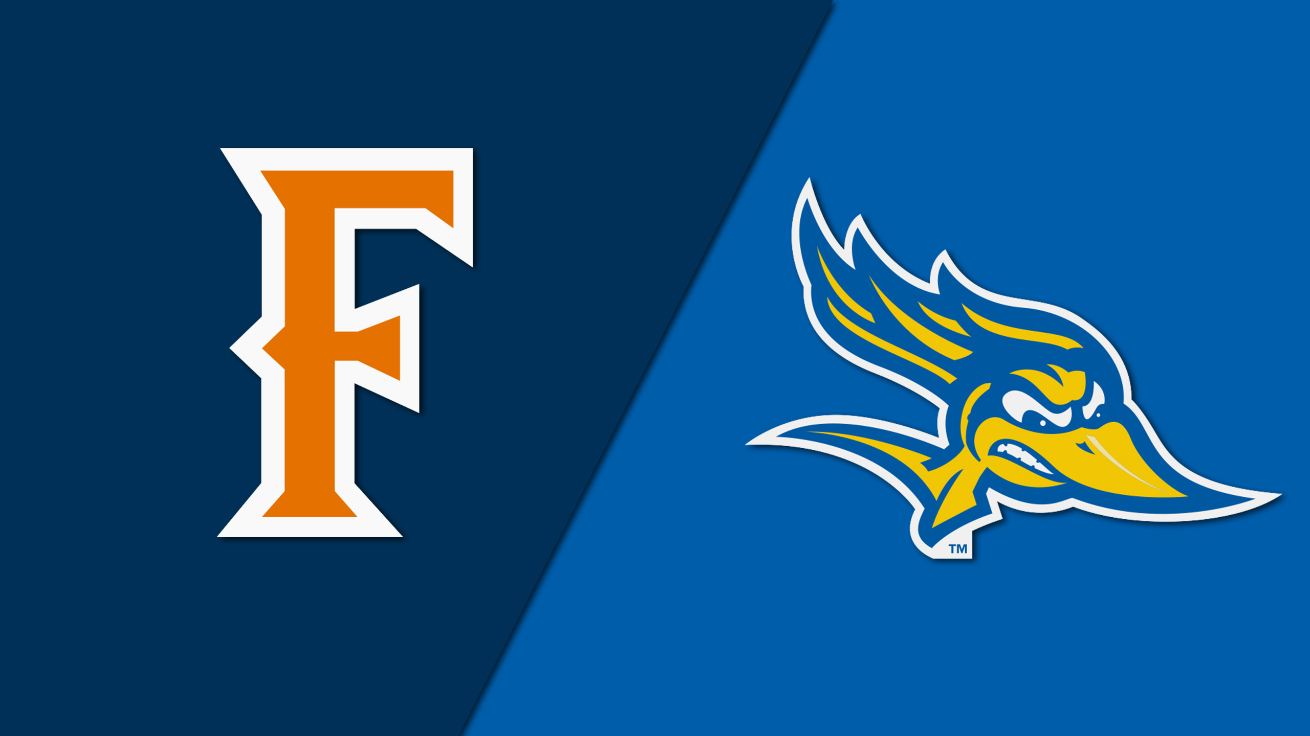 CSU Fullerton vs. CSU Bakersfield (W Volleyball)