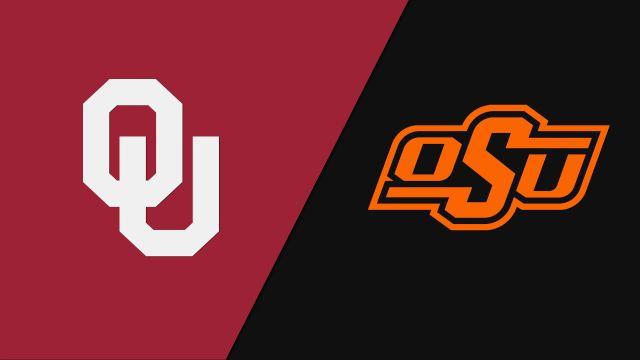 Oklahoma Sooners vs. Oklahoma St. Cowboys