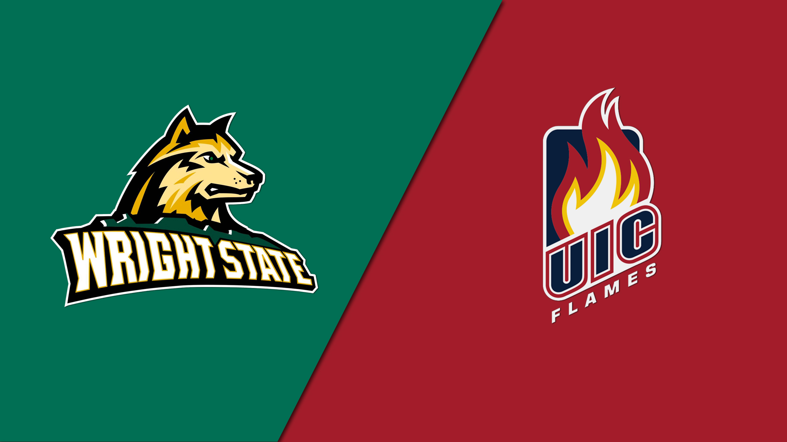 Wright State vs. UIC (Baseball)