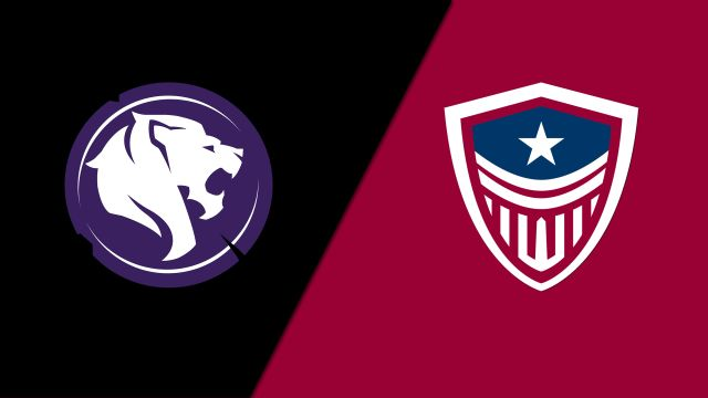 Los Angeles Gladiators vs. Washington Justice (Esports)