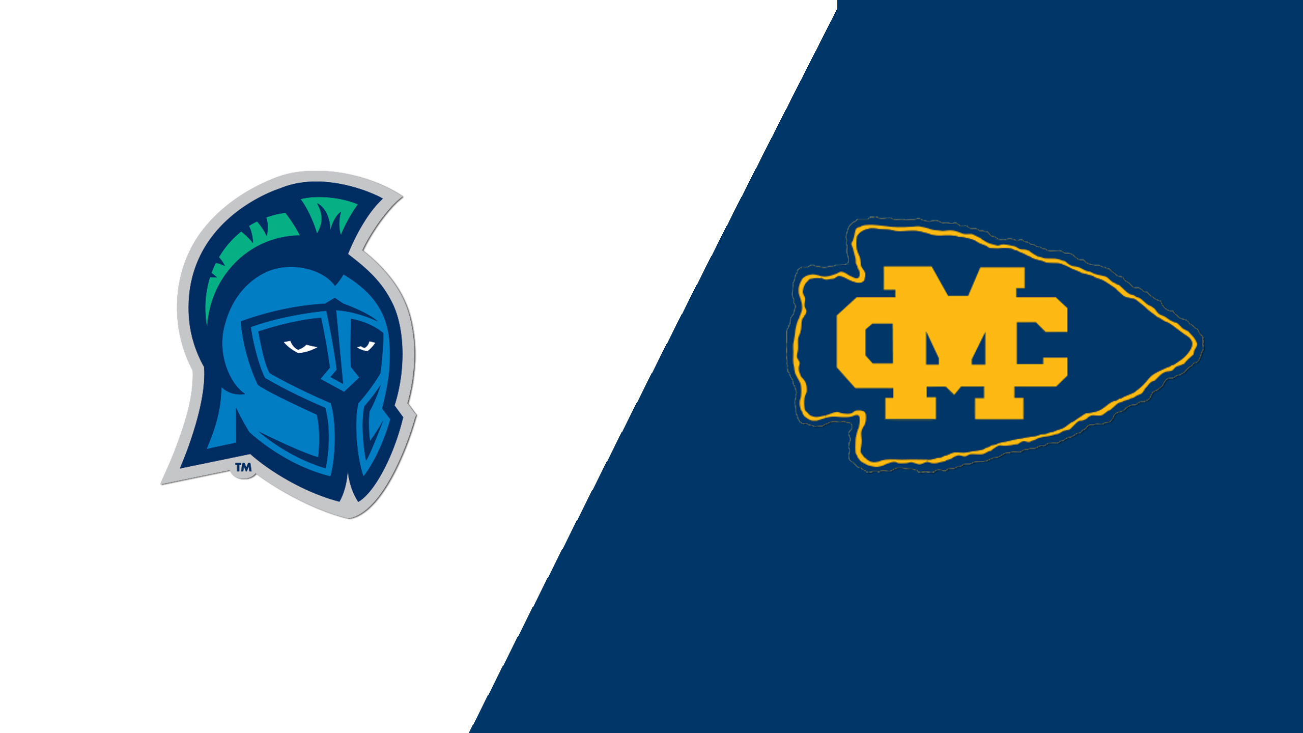 West Florida vs. Mississippi College (Football)