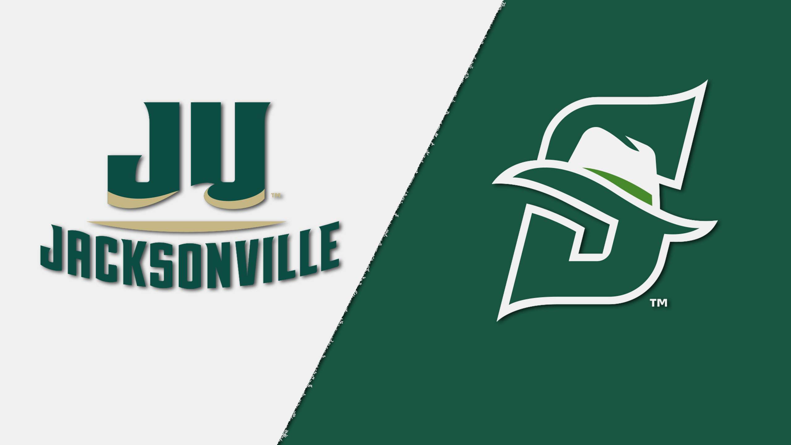 Jacksonville vs. Stetson (W Volleyball)