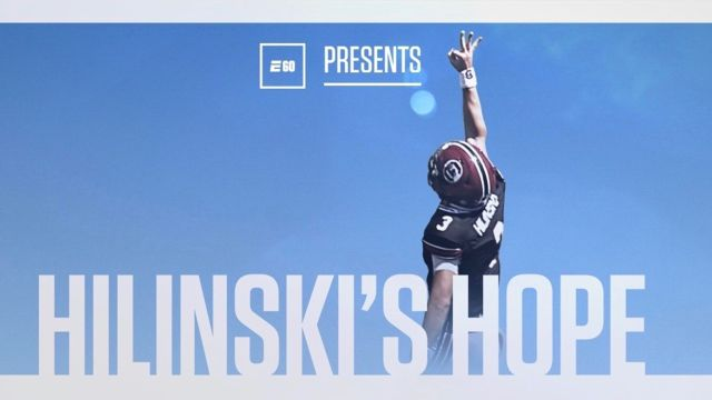 Hilinski's Hope