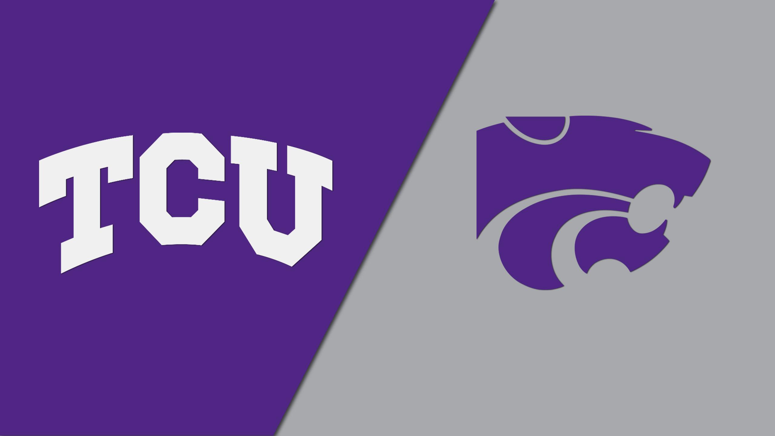 #21 TCU vs. Kansas State (Baseball)