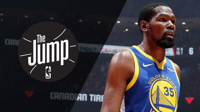 Wed, 7/17 - NBA: The Jump