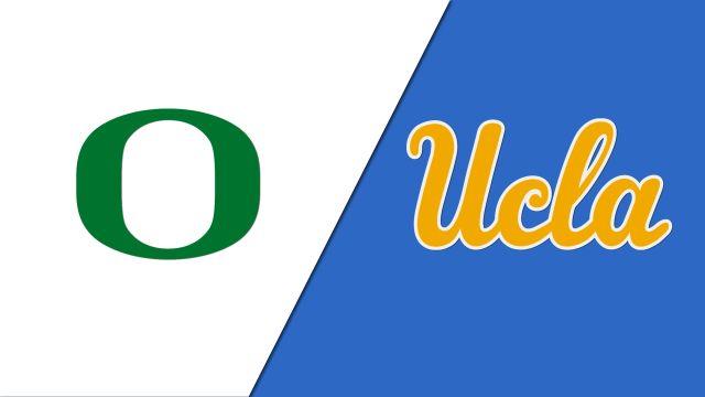 Oregon vs. UCLA (M Basketball)