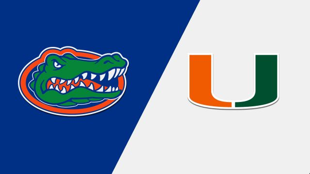 #10 Florida vs. #7 Miami (Baseball)