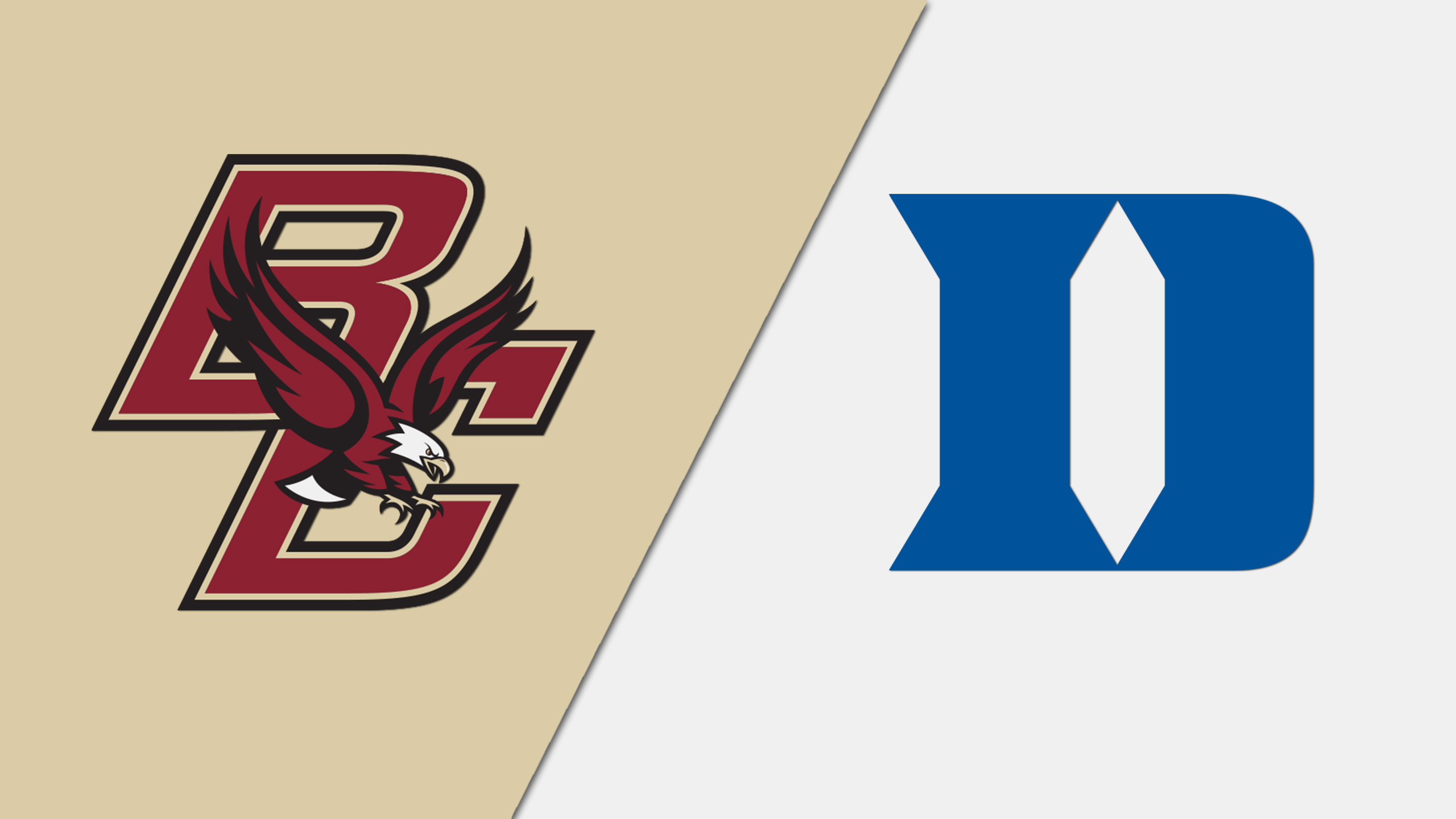 #11 Boston College vs. #10 Duke (W Soccer) (re-air)