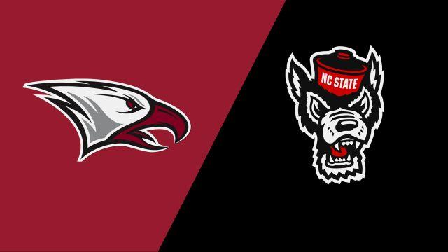 North Carolina Central vs. NC State (Softball)