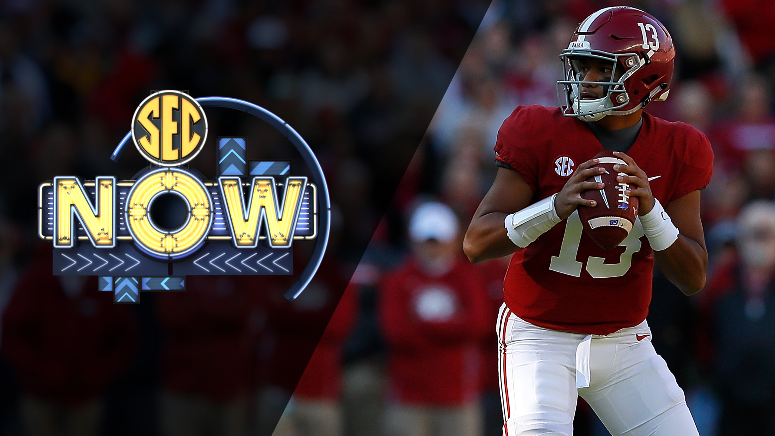 Sat, 11/10 - SEC Now Presented by Academy Sports + Outdoors