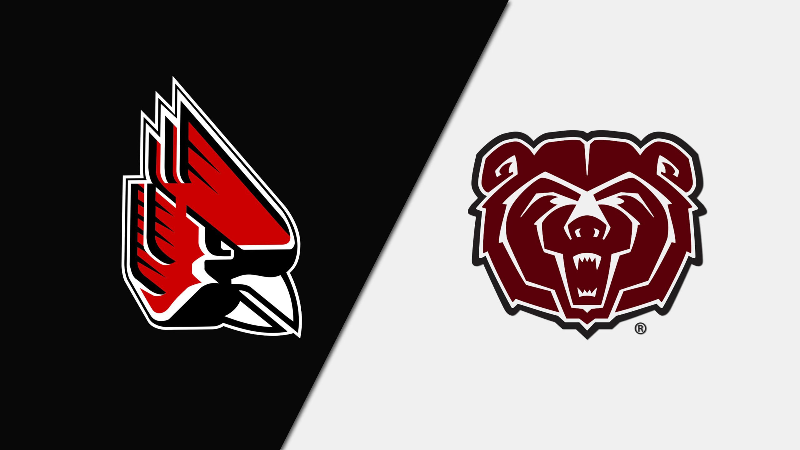 Ball State vs. Missouri State (W Basketball)