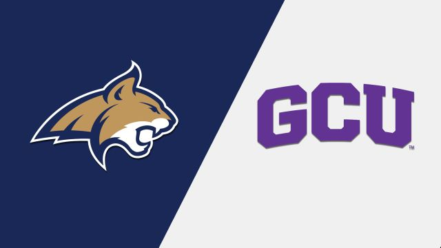 Montana State vs. Grand Canyon (M Basketball)