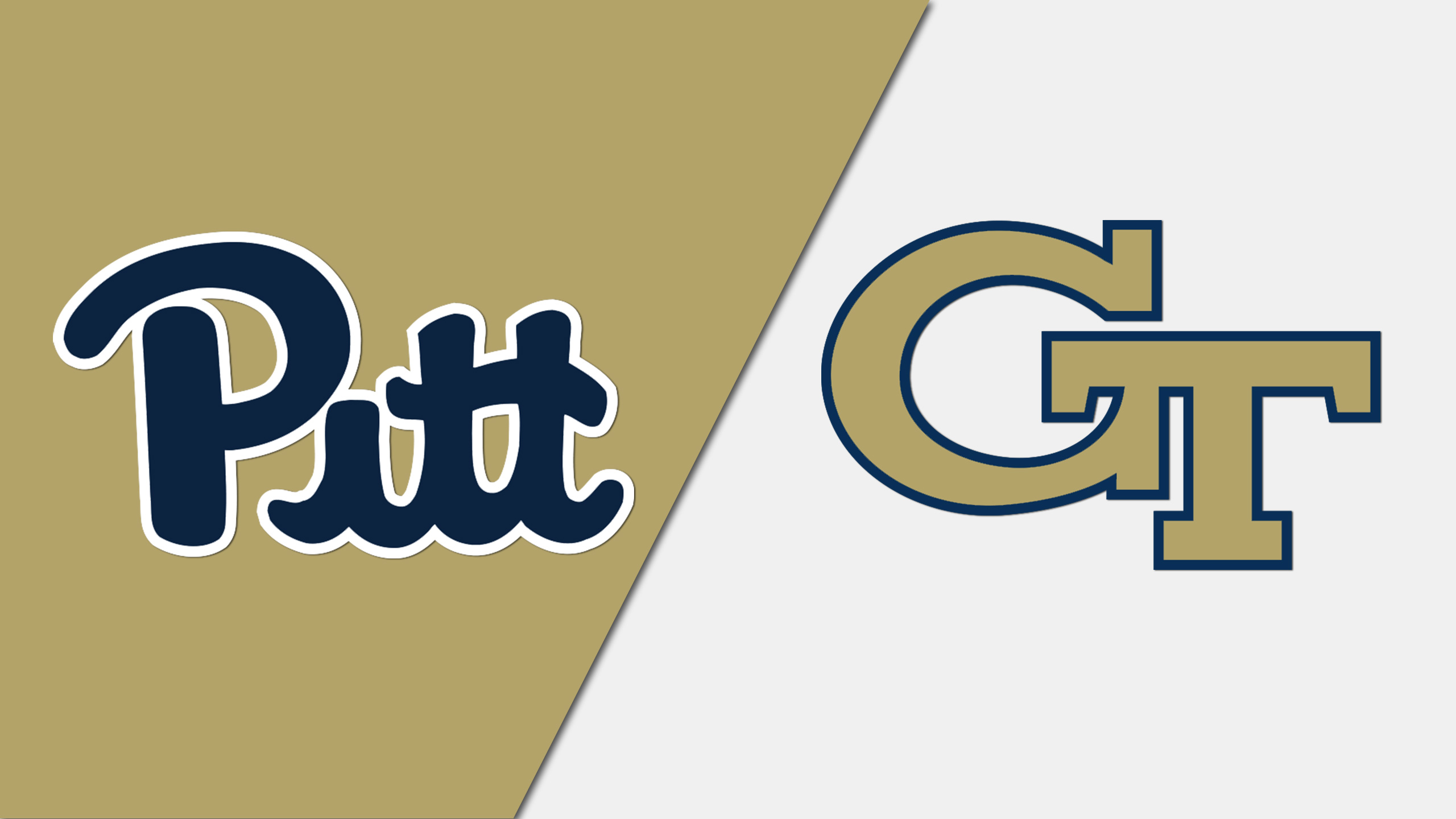 Pittsburgh vs. Georgia Tech (W Basketball)