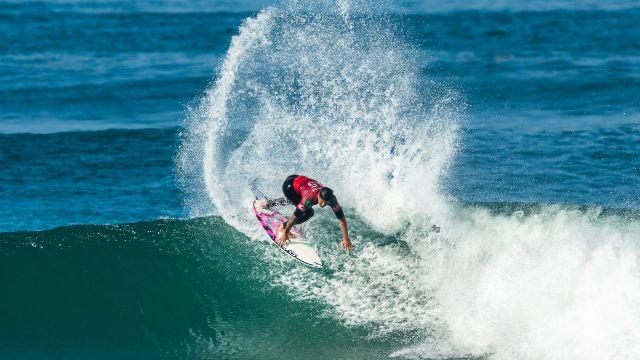Surfe: O Melhor do WSL Landes (FRA)