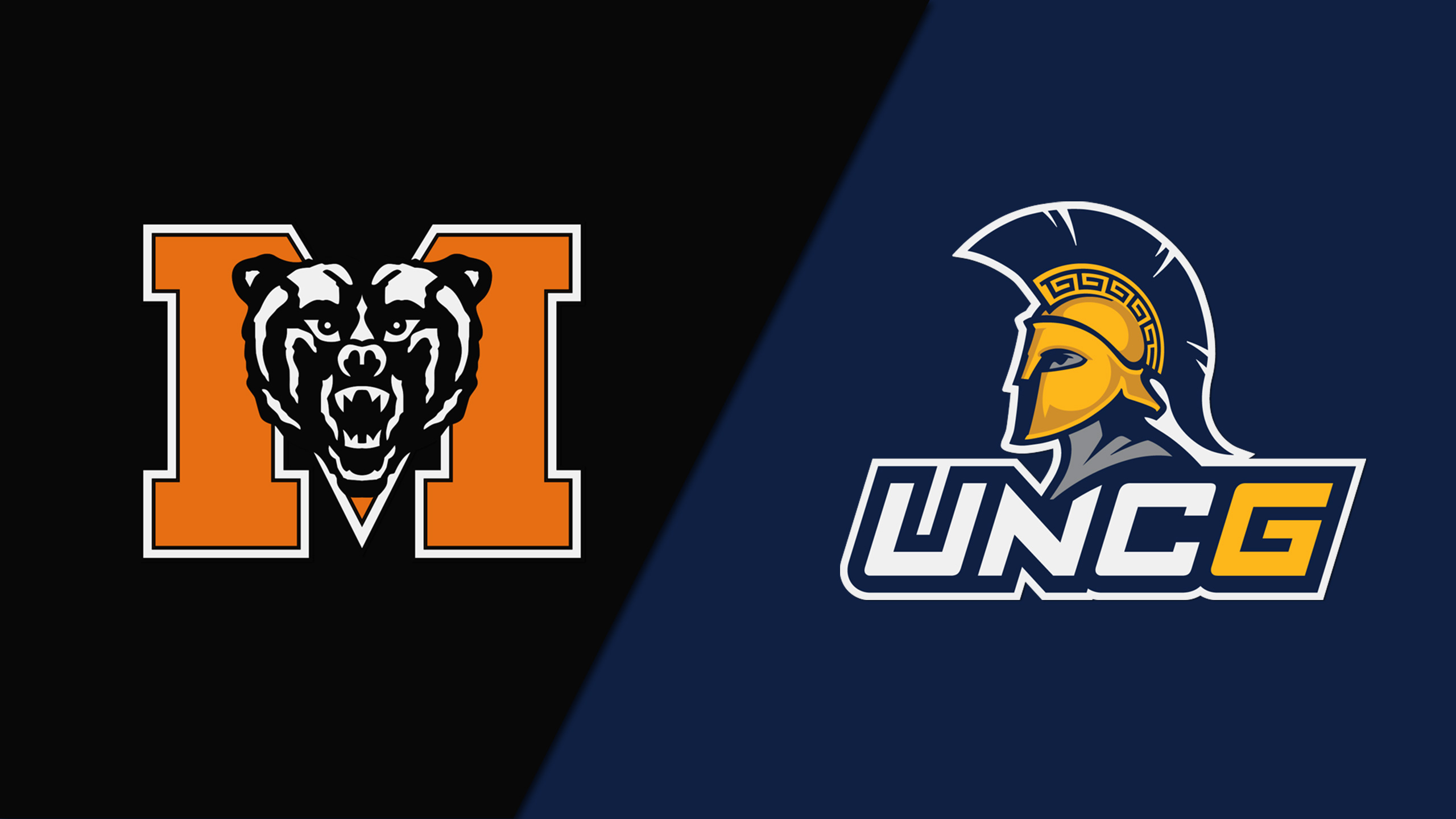 Mercer vs. UNC Greensboro (W Basketball)