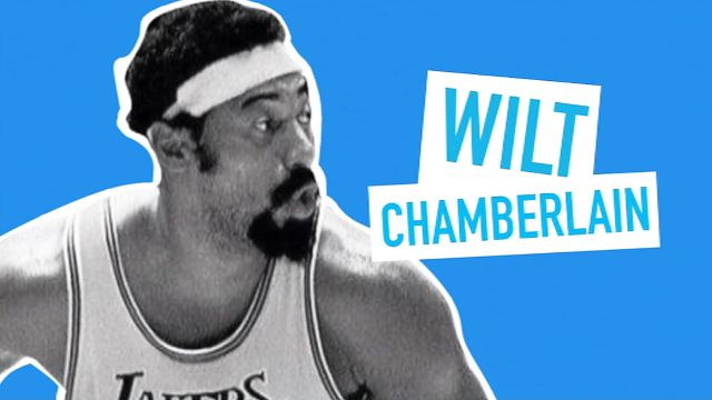 Série Doutrinadores: Wilt Chamberlain, o homem-absurdo