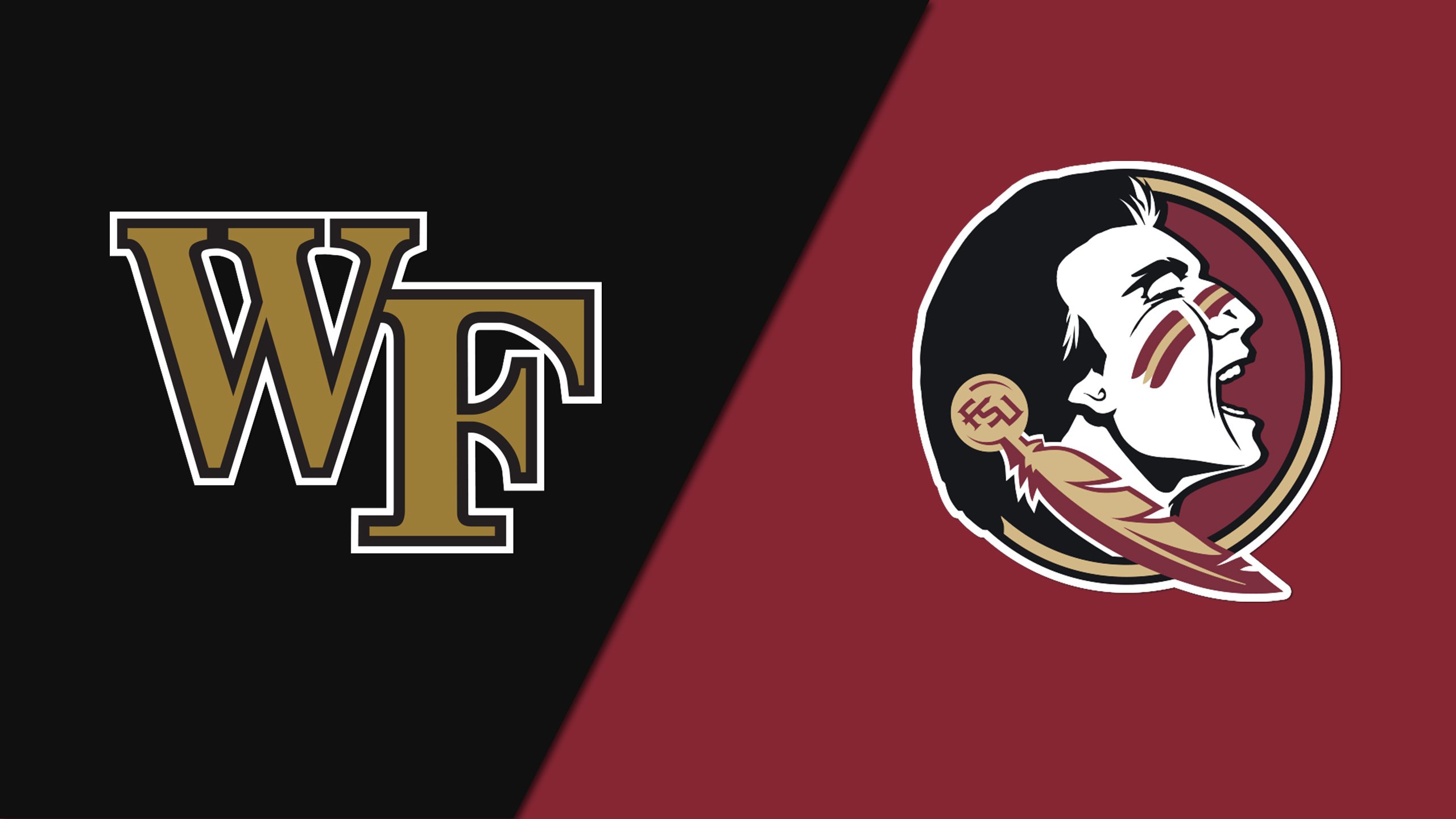 Wake Forest vs. Florida State (Pool C)