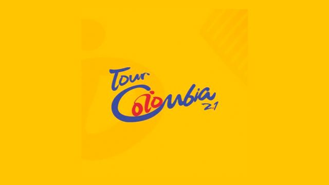 In Spanish-Tour Colombia 2.1 (Etapa #6)