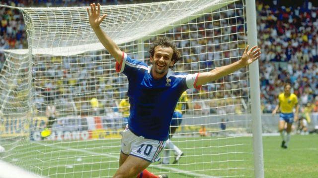 Jogos Inesquecíveis: Brasil x França em 1986
