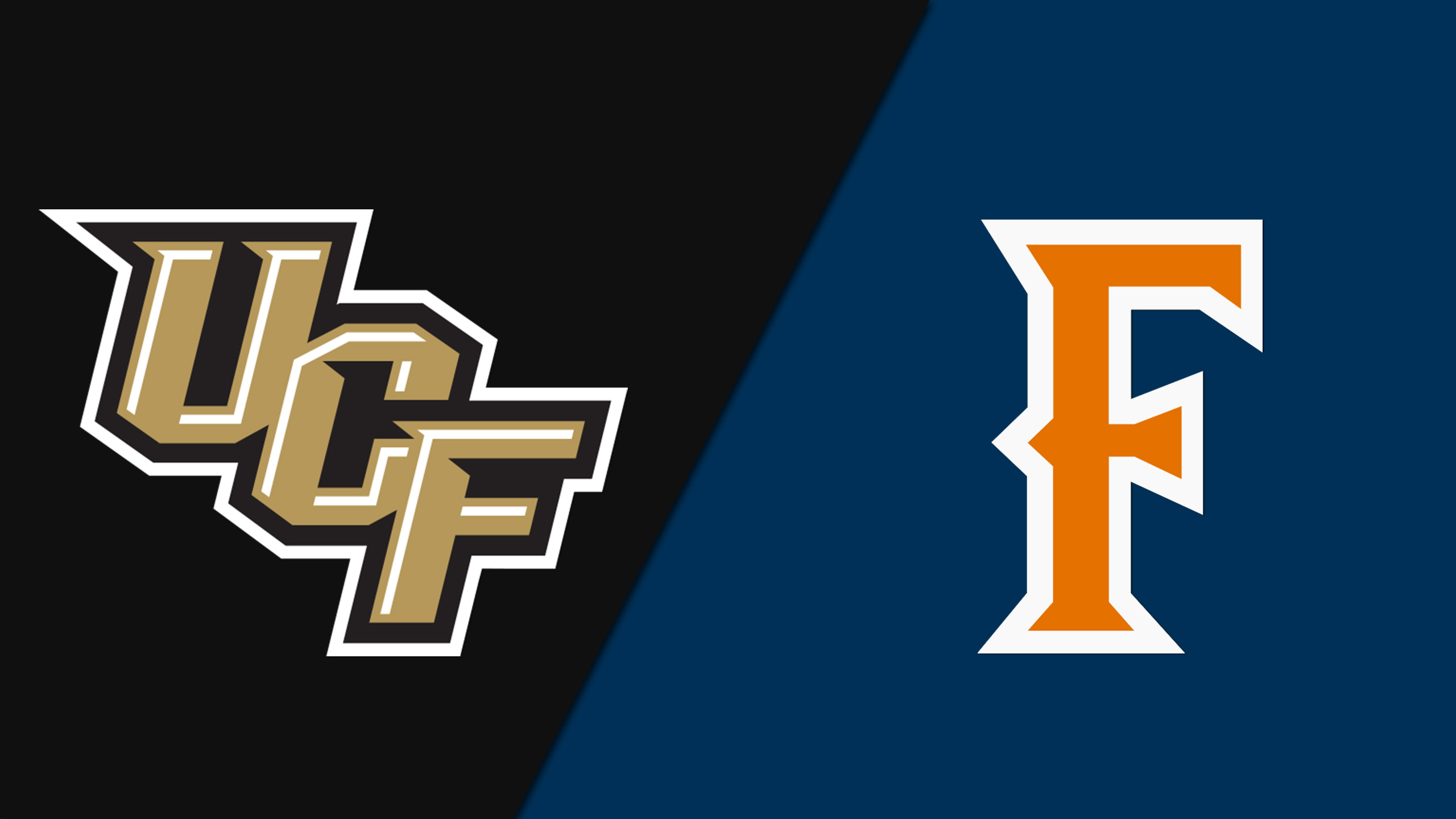 UCF vs. Cal State Fullerton (Quarterfinal #2) (Myrtle Beach Invitational)