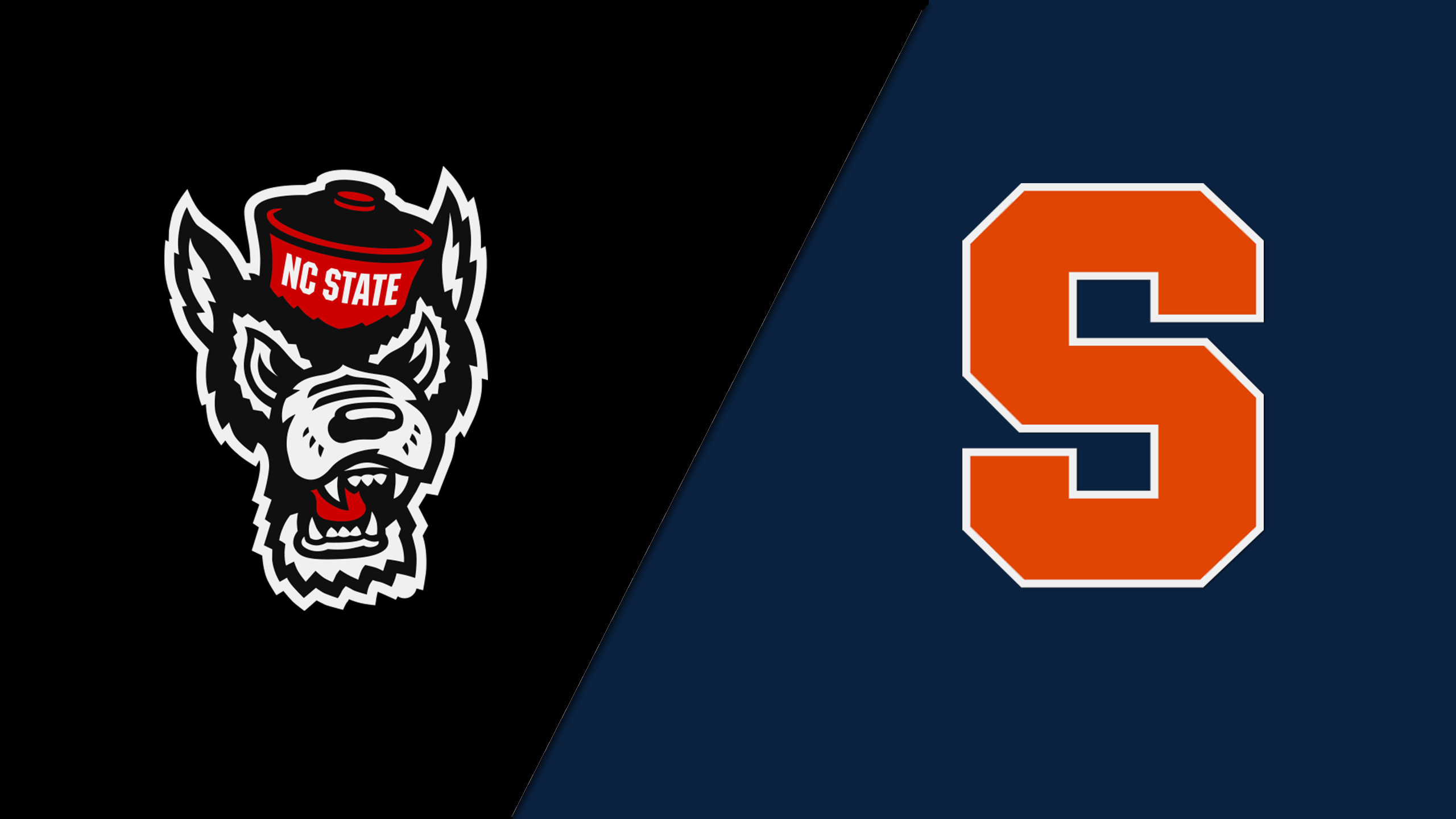NC State vs. Syracuse (W Volleyball)