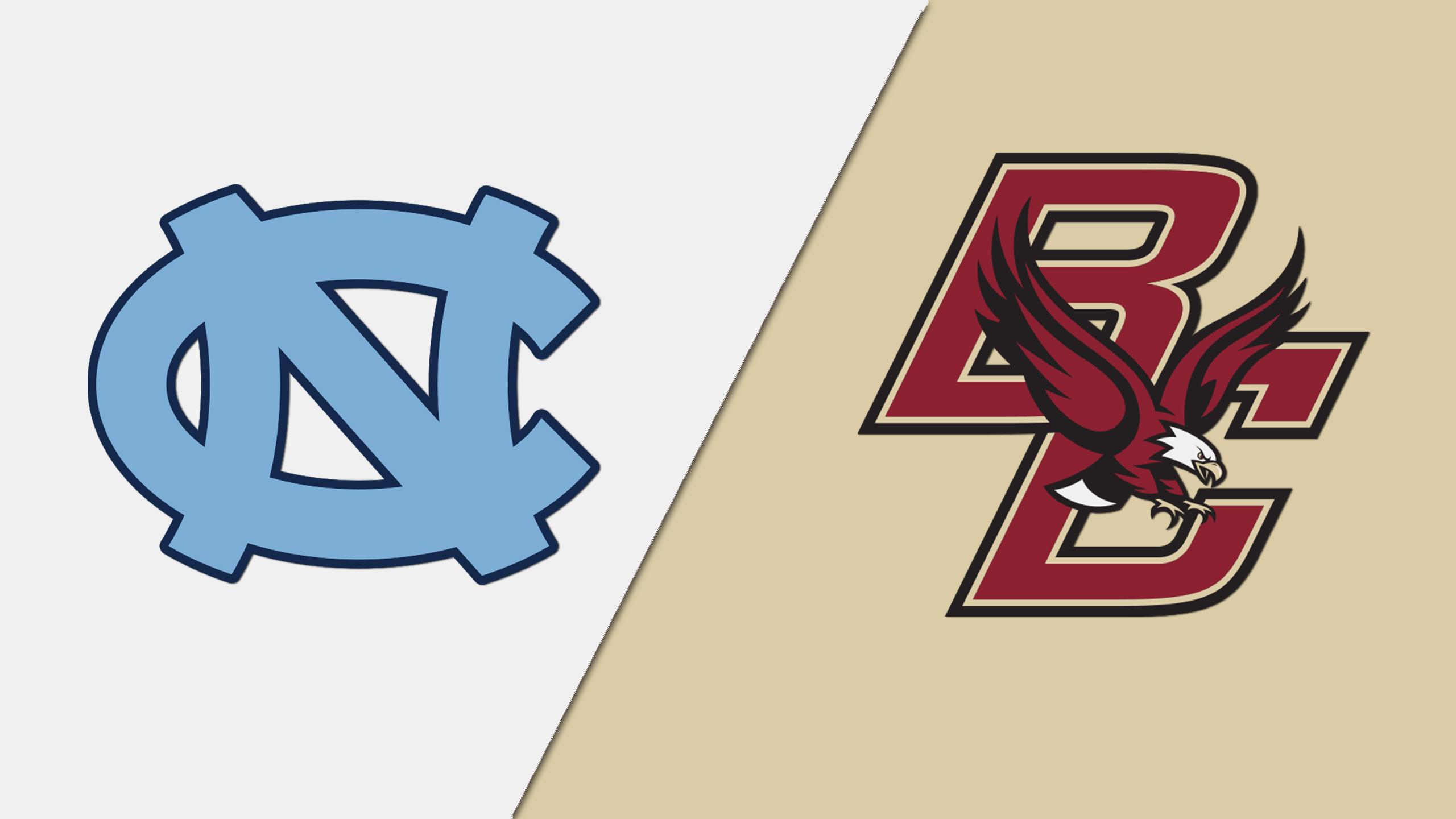 North Carolina vs. Boston College (W Volleyball)