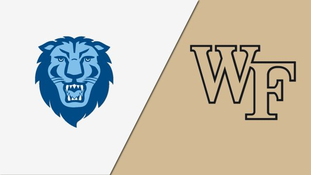 Columbia vs. Wake Forest (M Basketball)