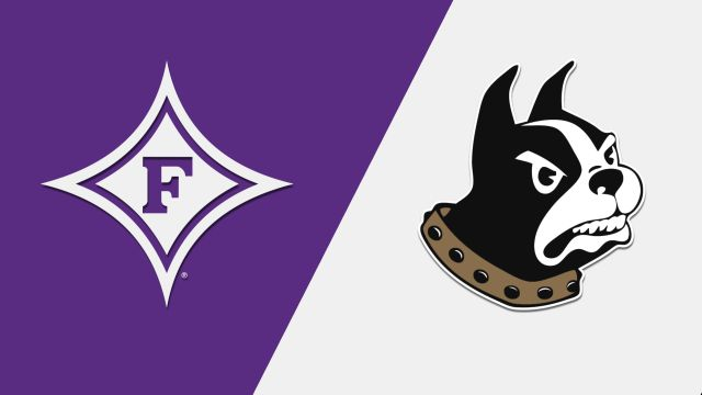 Furman vs. Wofford (W Basketball)