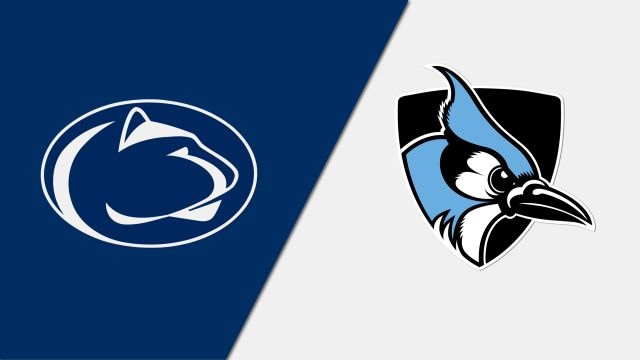 Penn State vs. Johns Hopkins (W Lacrosse)