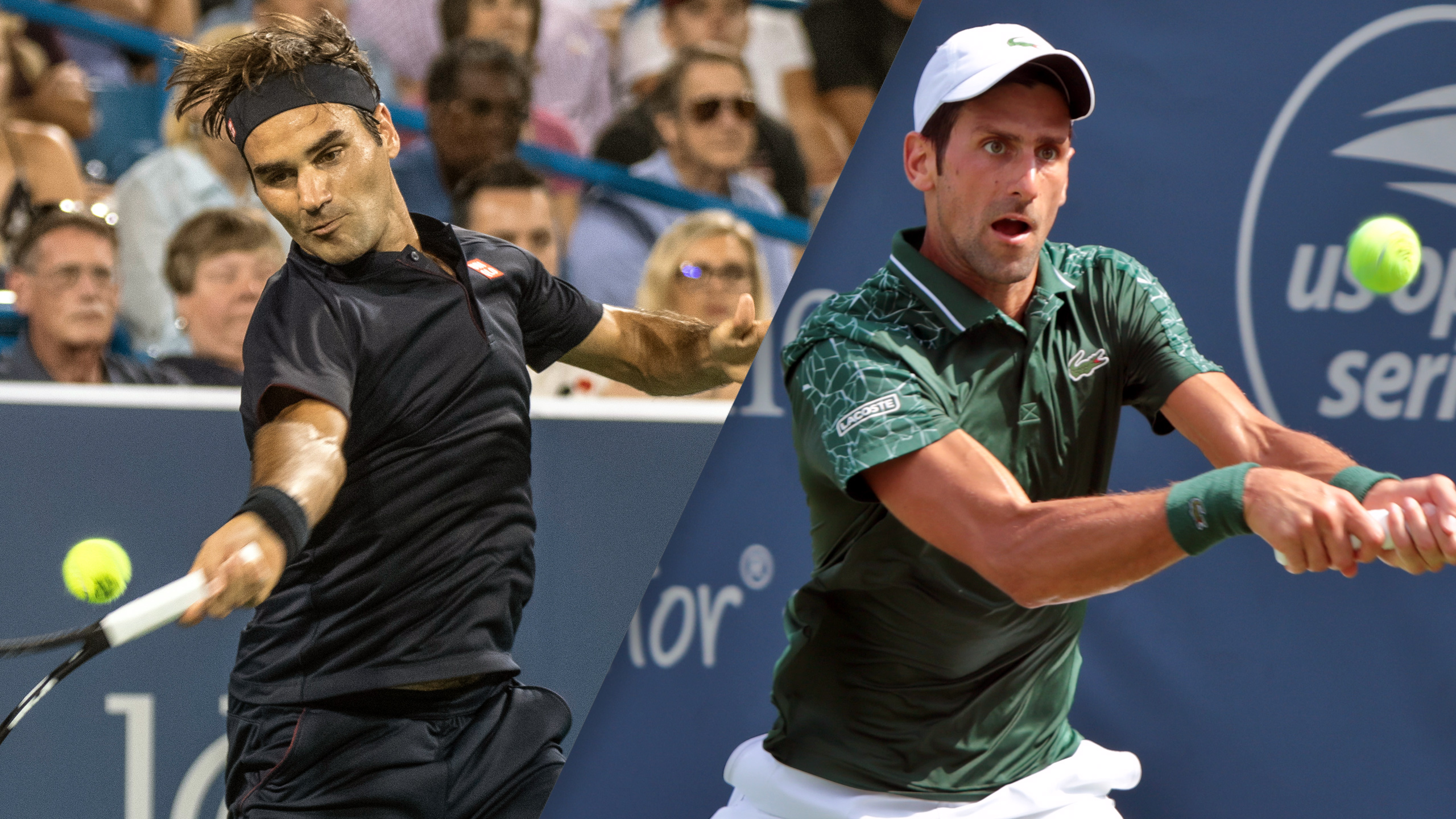 2018 US Open Series - Western & Southern Open (Men's Championship)