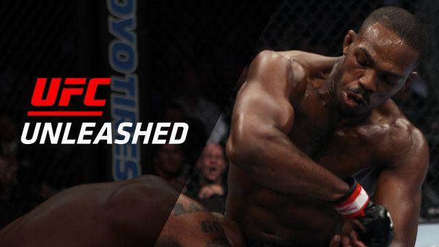 UFC Unleashed: Jon Jones vs. Quinton Jackson