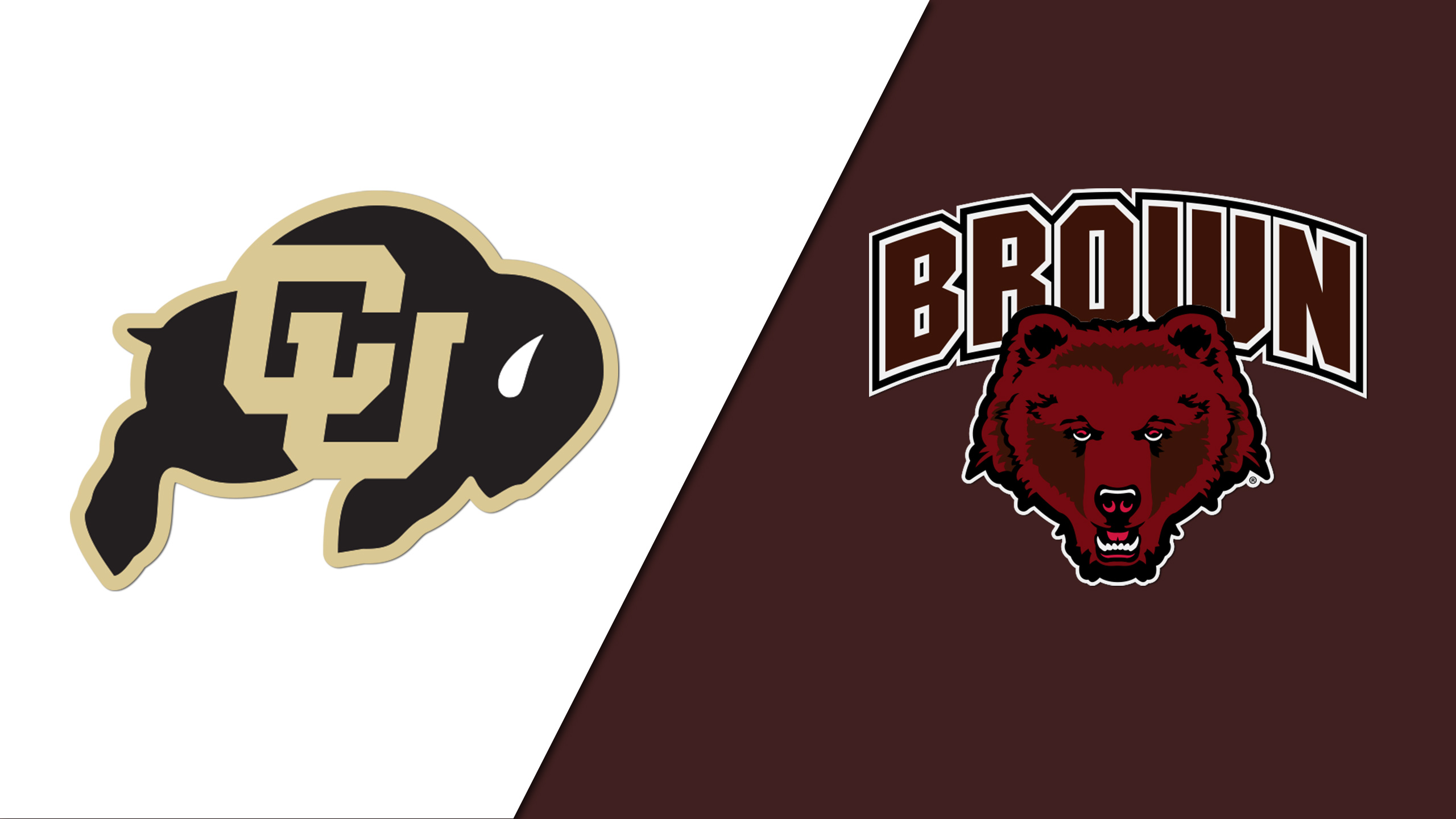 Colorado vs. Brown (Men's Semifinal #1)
