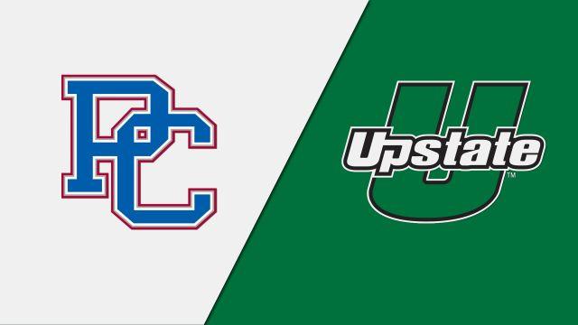Presbyterian vs. USC Upstate (Baseball)