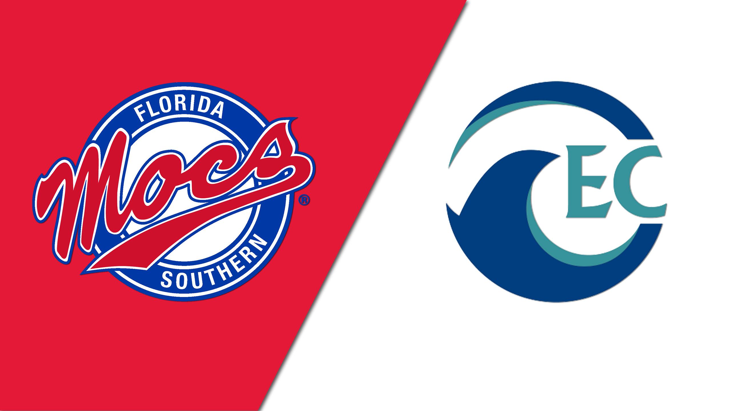 Florida Southern vs. Eckerd