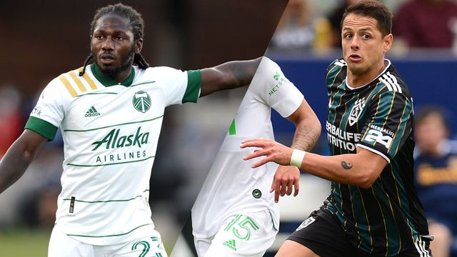 Portland Timbers vs. LA Galaxy