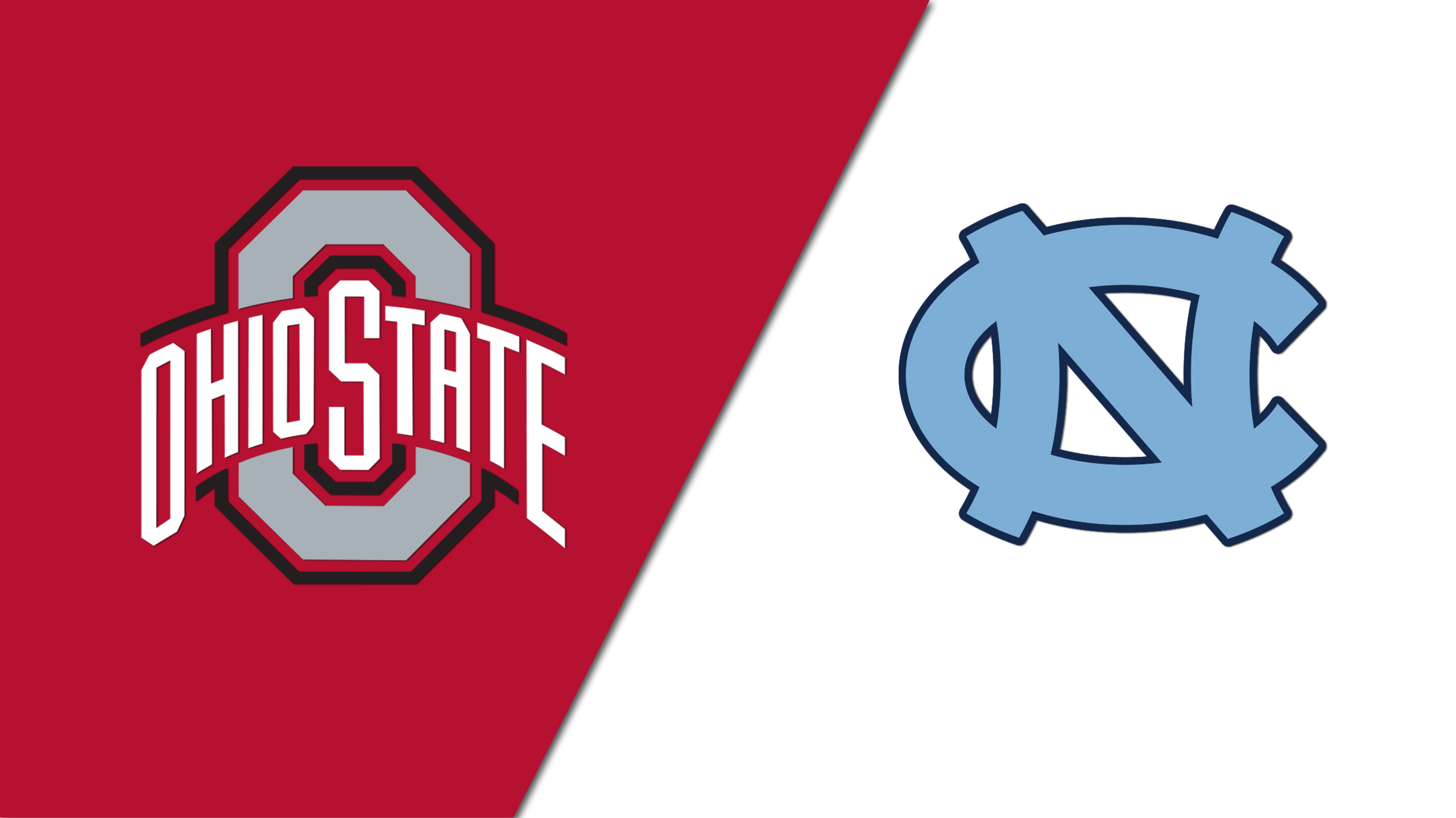 Ohio State vs. North Carolina (Site 14 / Game 1) (re-air)