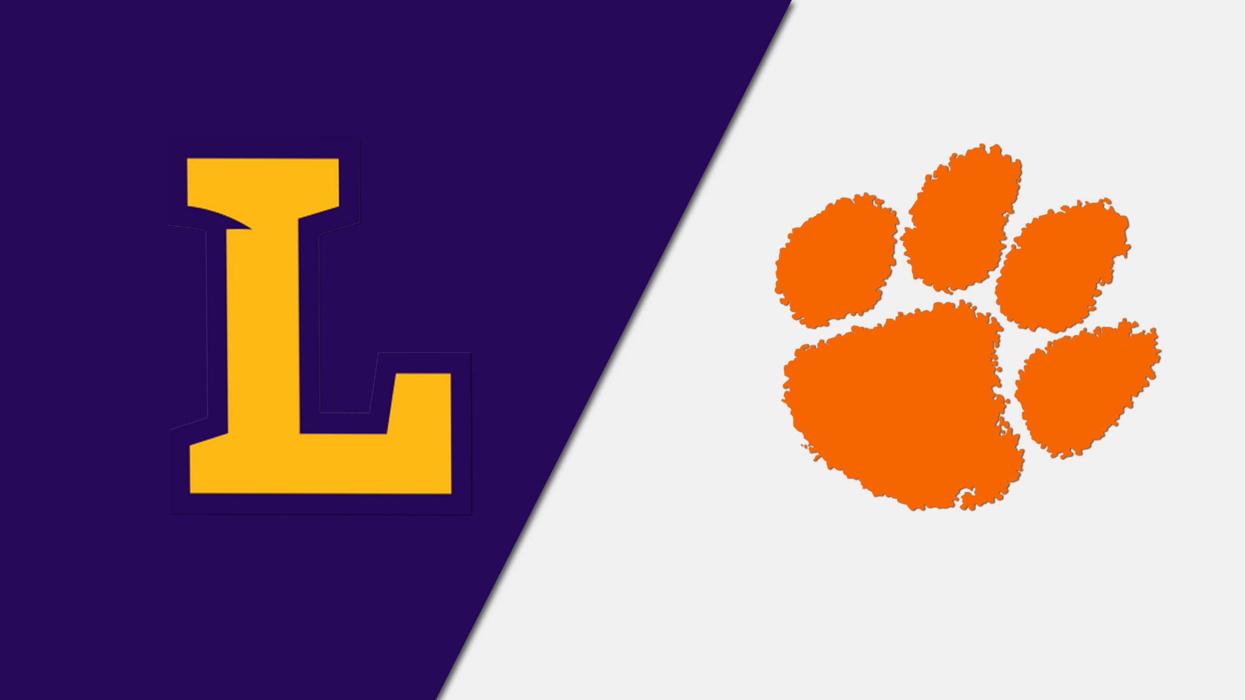 Lipscomb vs. Clemson (W Basketball)