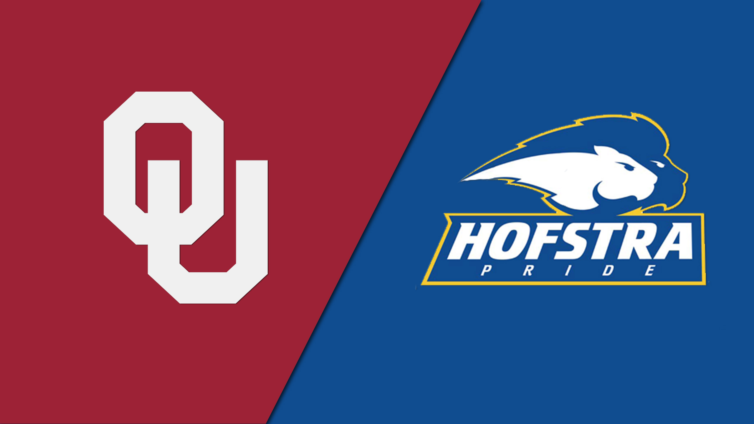 #3 Oklahoma vs. Hofstra (Softball)
