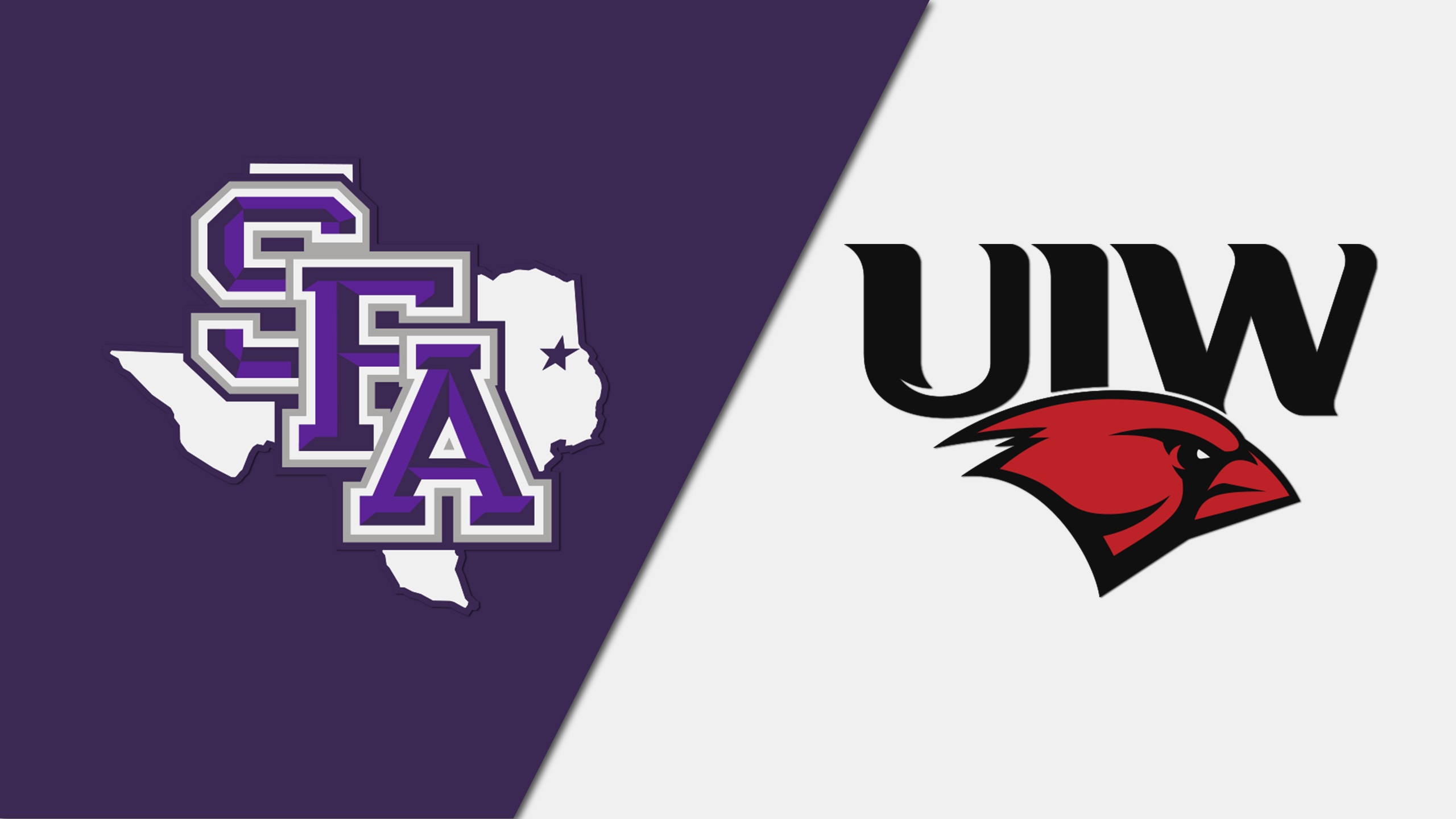 Stephen F. Austin vs. Incarnate Word (M Basketball)