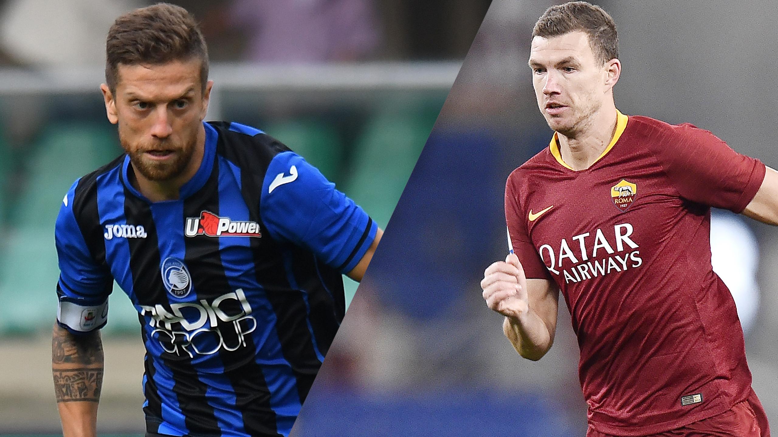 Atalanta vs. Roma