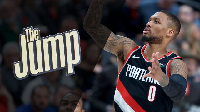 Tue, 1/21 - NBA: The Jump