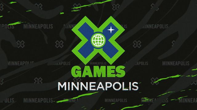 World of X Games: X Games Minneapolis 2019 Being Series